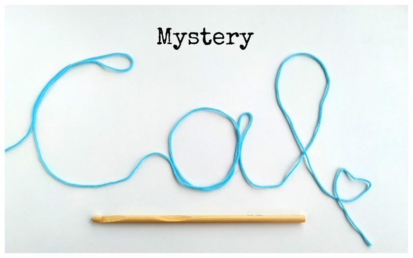 mystery cal - πρότζεκτ