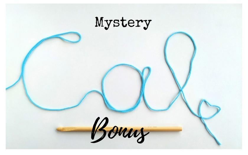 mystery cal - bonus