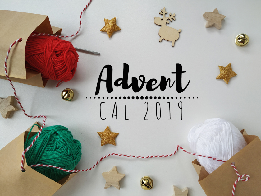 Advent Cal 2019